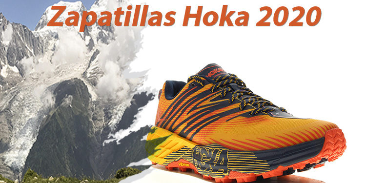 Zapatillas Hoka One One 2020