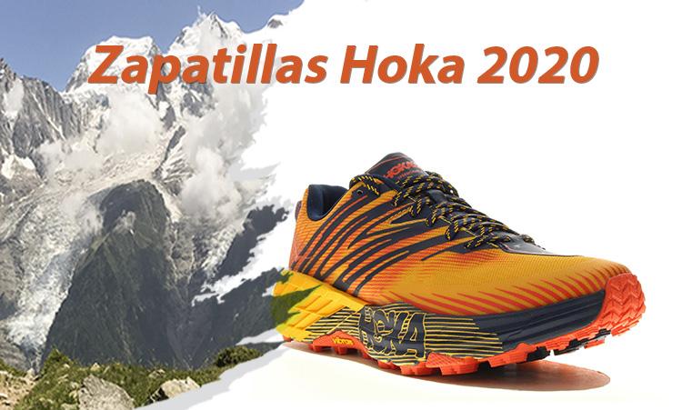 Zapatillas Hoka One One 2020