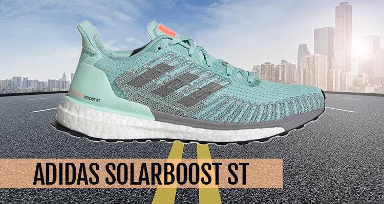 adidas Solarboost ST