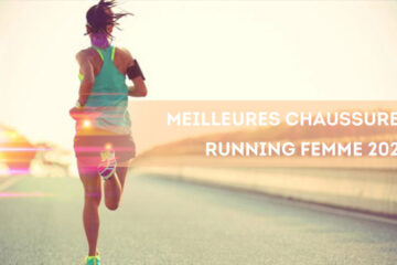 Meilleures chaussures de running femme 2020