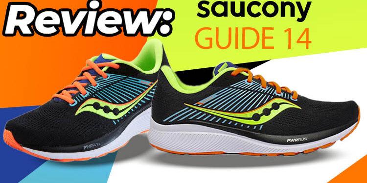 Saucony Guide