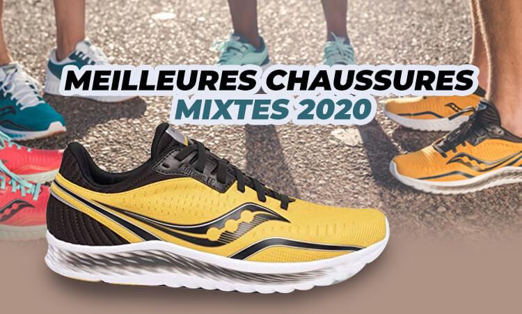 meilleures-chaussures-mixtes-2020
