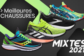 Chaussures mixtes