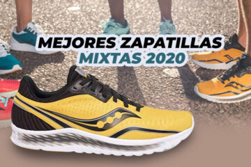zapatillas mixtas