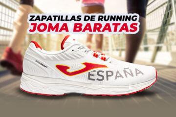 Zapatillas Joma para running