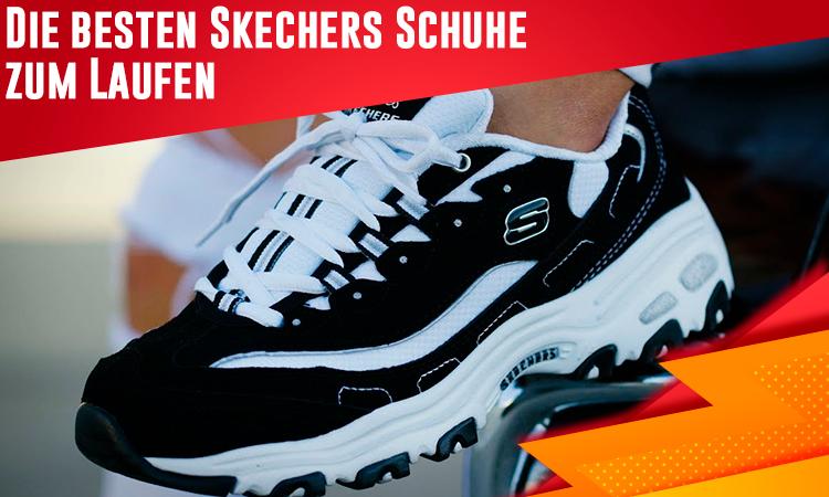 Skechers Wanderschuhe