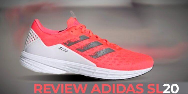 Adidas SL20 Laufschuhe