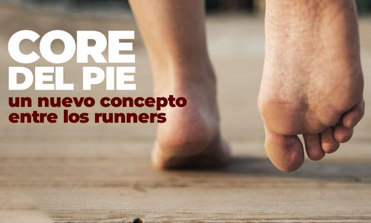 Core del Pie
