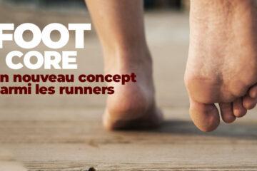 foot core