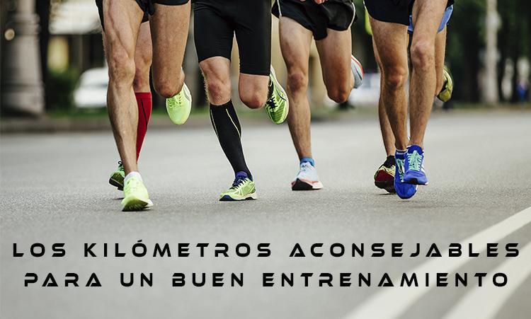 correr mas kilometros