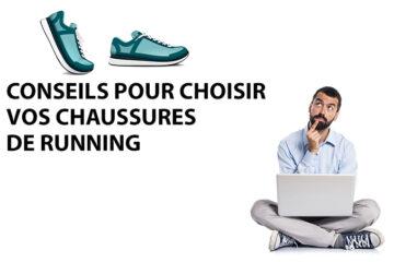 choisir vos chaussures de running
