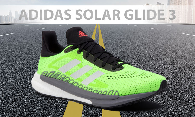 Adidas solar Glide 3