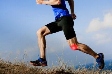 Läuferknie - Verletzungen