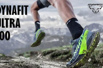Dynafit Ultra 100 Trailschuhe