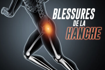 Blessure de la hanche