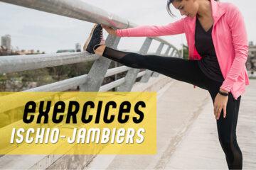 ischio-jambiers