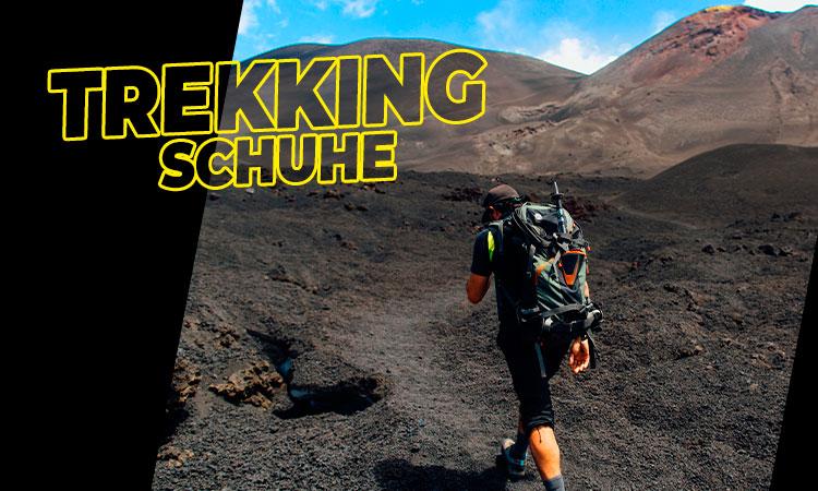 Trekkingschuhe 2021