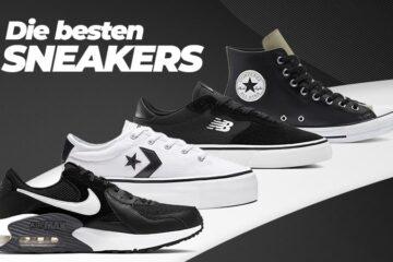 Die besten Sneaker 2021