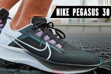 Nike Pegasus 38 Analyse