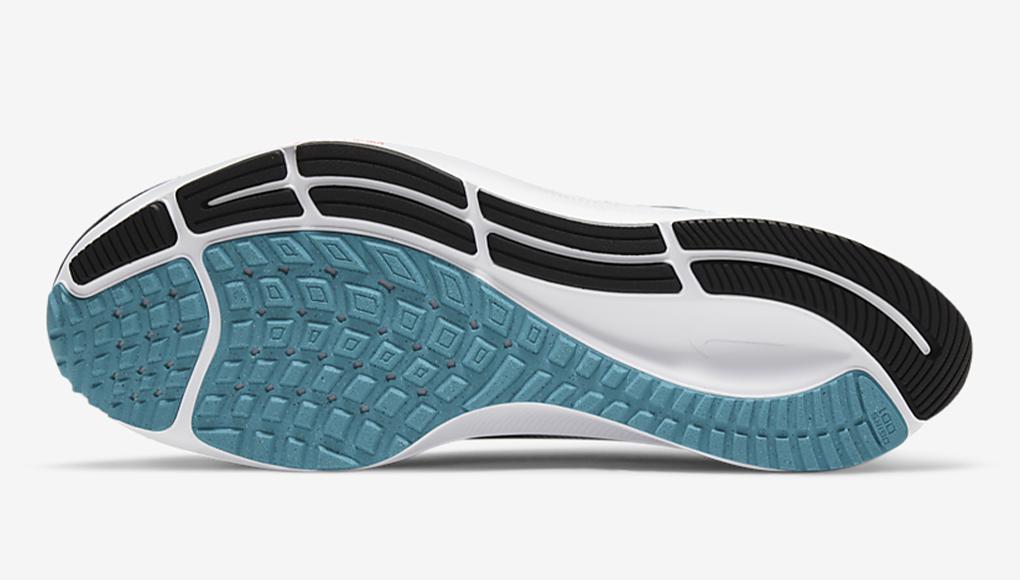 Nike Pegasus 3 Außensohle