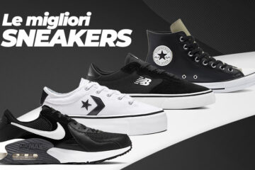 Le migliori sneakers