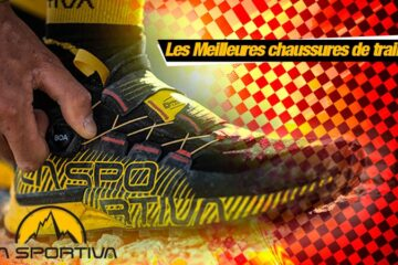 chaussures la sportiva