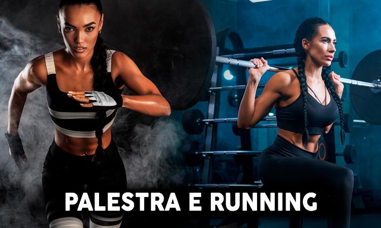 Palestra e Running