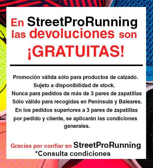 Devolución Gratis - Regala Zapatillas