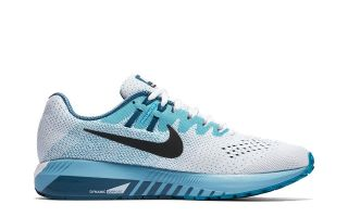 NIKE AIR ZOOM STRUCTURE 20 BLANCO N849576 101