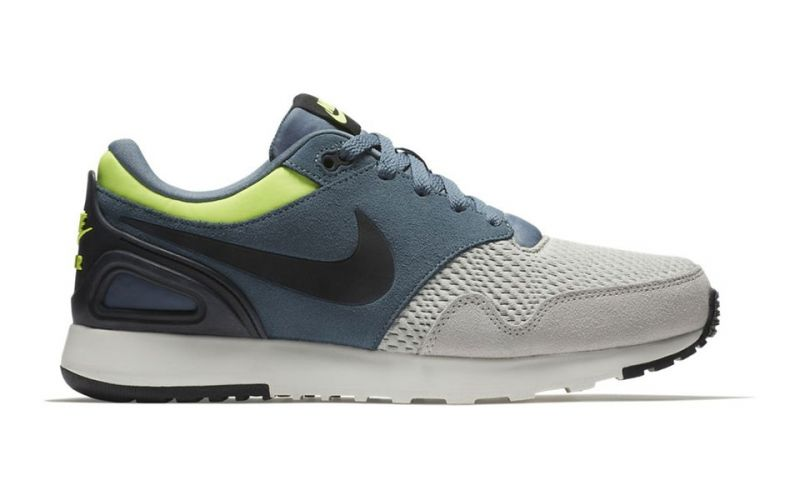 brand new 016d0 f095e Nike AIR VIBENNA GREY BLACK N902807 003