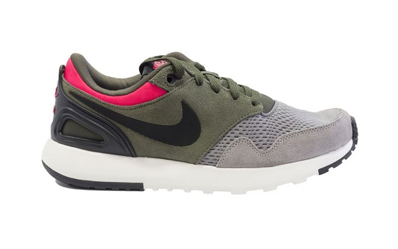 pago Cercanamente Cinco  NIKE AIR VIBENNA BLACK| Nike casual shoes
