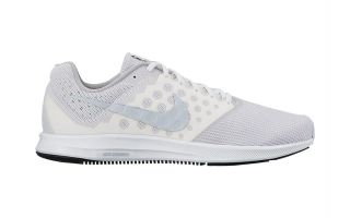 Nike DOWNSHIFTER 7 BLANCO N852459 100