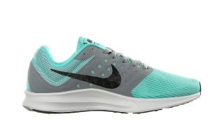 NIKE DOWNSHIFTER 7 MUJER AZUL GRIS N852466 009