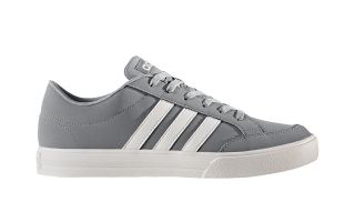 ADIDAS NEO VS SET GRIS BLANCO BB9672