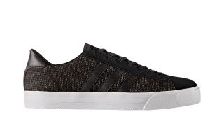 adidas neo CF SUPER DAILY BLACK CG5721