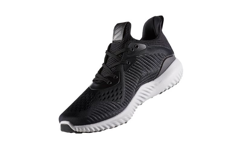 ALPHABOUNCE EM NEGRO BY4264