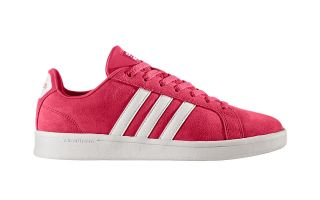 adidas neo CLOUDFOAM ADVANTAGE FEMME ROSE BB9602