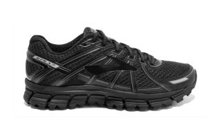 BROOKS ADRENALINE GTS 17 NEGRO 1102411D004