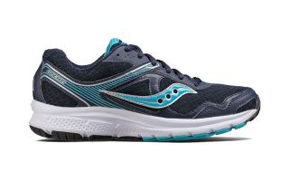 SAUCONY COHESION 10 MUJER GRIS S15333-3