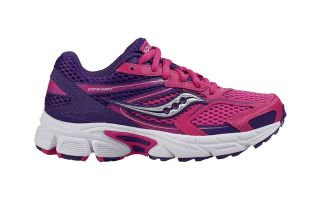 Saucony KIDS COHESION 9 FUCSIA GIRL SY56439