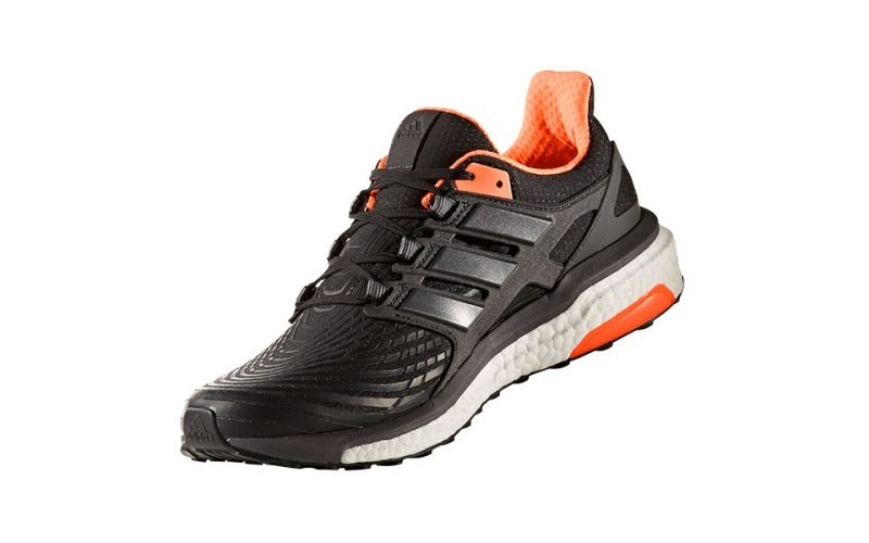 ENERGY BOOST NEGRO NARANJA BB3452