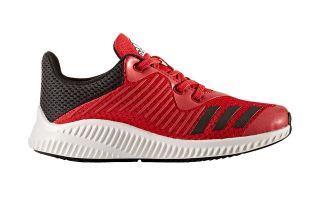 ADIDAS FORTARUN JUNIOR ESCARLATA BY2700