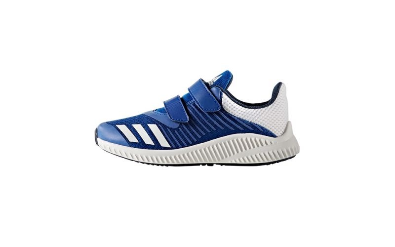 Adidas Fortarun Cf K Junior Azul By8983