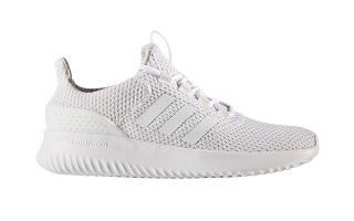 ADIDAS NEO CLOUDFOAM ULTIMATE MUJER GRIS BLANCO BC0034
