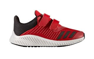 adidas FORTARUN CF JUNIOR ROJO BY2697