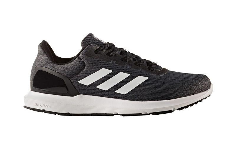 best sneakers 5b336 19a73 adidas COSMIC 2 BLACK BY2864