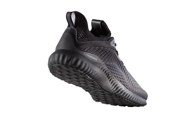 ALPHABOUNCE EM NEGRO BY4263