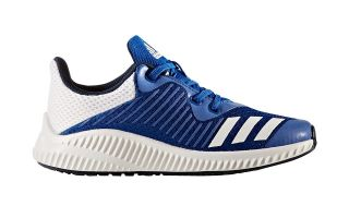 adidas FORTARUN JUNIOR BLAU WEISS BY8997