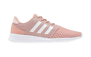 ADIDAS NEO CLOUDFOAM QT RACER MUJER LMT ROSA CG5830