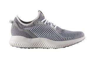 adidas ALPHABOUNCE LUX FEMME GRIS BW1216